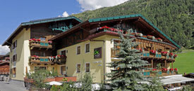 Natur- & Alpinhotel POST