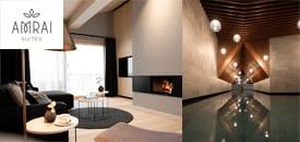 AMRAI Suites