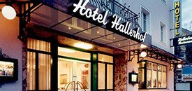 Hotel HALLERHOF